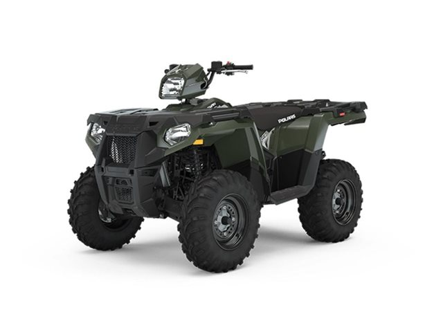 2020 Polaris Sportsman 450 HO EPS at Extreme Powersports Inc