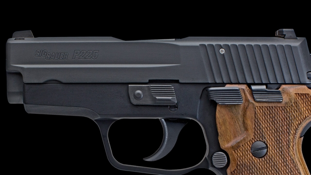 2018 Sig Sauer P225-A1 at Harsh Outdoors, Eaton, CO 80615