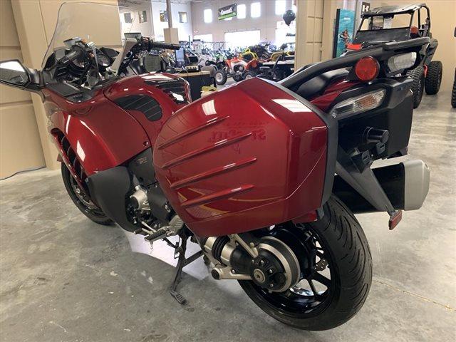 2014 Kawasaki Concours 14 ABS 14 ABS at Star City Motor Sports