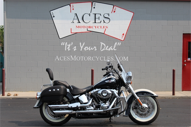 2012 Harley-Davidson Softail Deluxe at Aces Motorcycles - Fort Collins