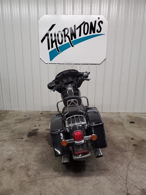 2009 Harley-Davidson Electra Glide Standard at Thornton's Motorcycle - Versailles, IN