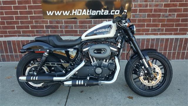 2019 Harley-Davidson Sportster Roadster at Harley-Davidson® of Atlanta, Lithia Springs, GA 30122