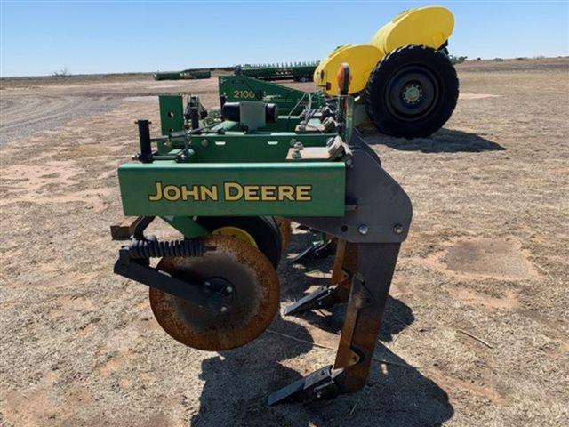 2004 John Deere 2100 at Keating Tractor
