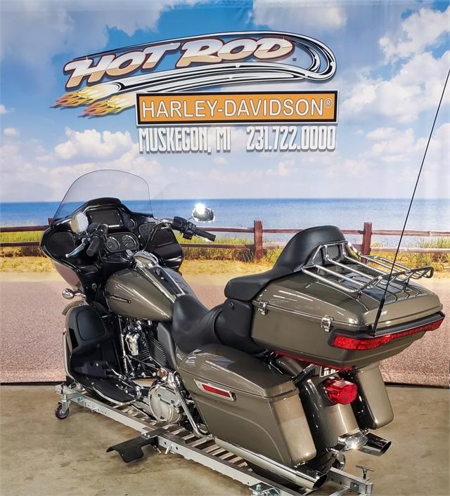 2018 Harley-Davidson Road Glide Ultra at Hot Rod Harley-Davidson