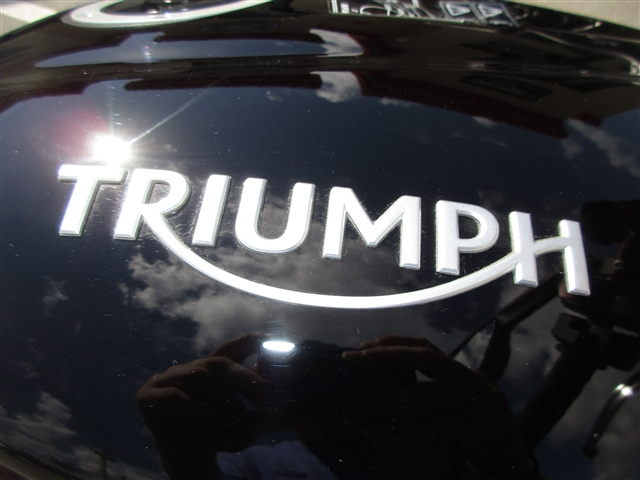 2018 Triumph Street Triple R at Stu's Motorcycles, Fort Myers, FL 33912