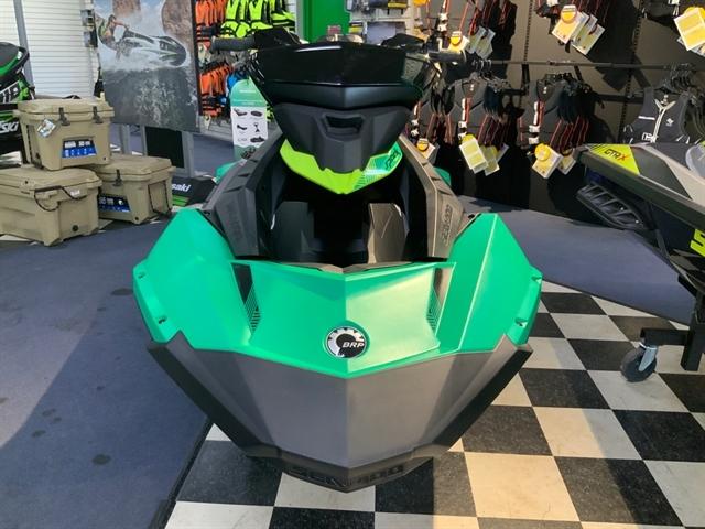 2019 Sea-Doo TRIXX  2UP AUIDO 2-Up at Jacksonville Powersports, Jacksonville, FL 32225