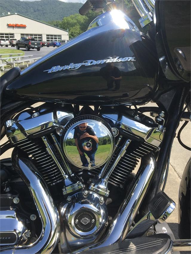 2017 Harley-Davidson Road Glide Base at Harley-Davidson of Asheville