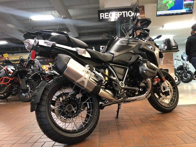 2022 BMW R 1250 GS at Wild West Motoplex