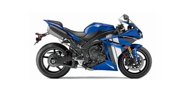 2012 Yamaha YZF R1 at Yamaha Triumph KTM of Camp Hill, Camp Hill, PA 17011