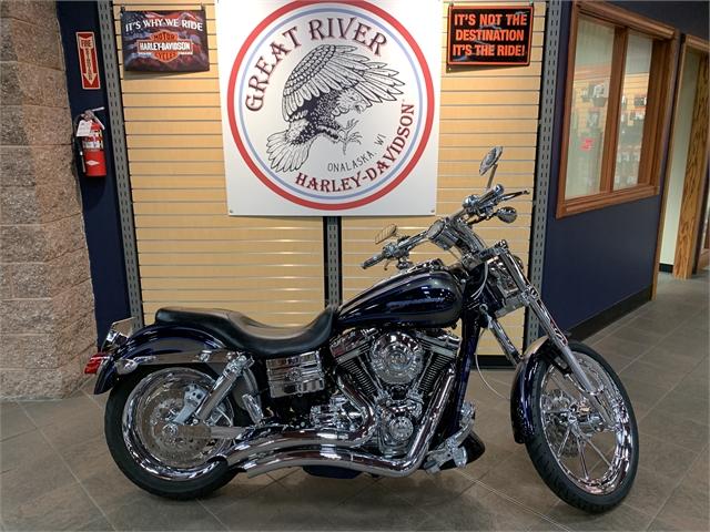 2007 Harley-Davidson FXDSE at Great River Harley-Davidson