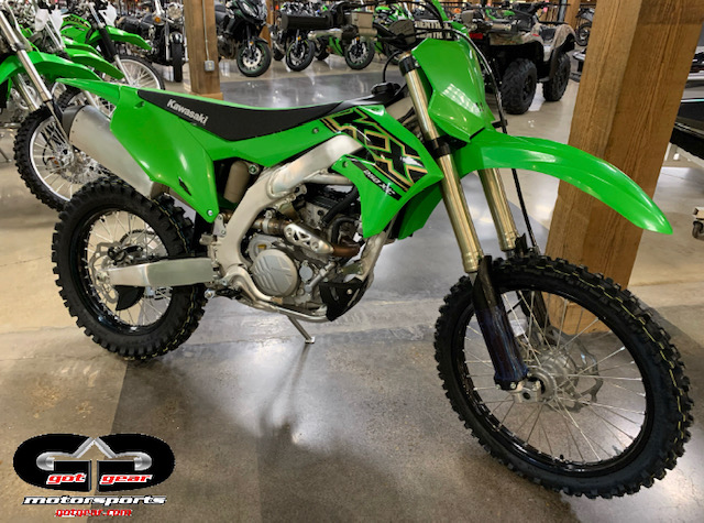 2021 KAWASAKI KX 250 XC KX250 at Got Gear Motorsports