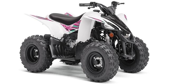 2020 Yamaha YFZ 50 at Wild West Motoplex