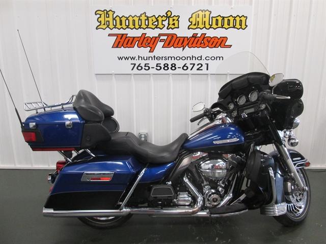 2010 Harley-Davidson Electra Glide Ultra Limited at Hunter's Moon Harley-Davidson®, Lafayette, IN 47905