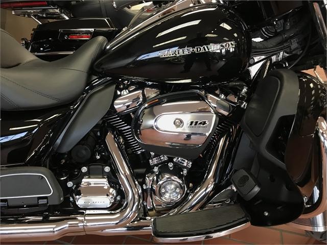 2019 Harley-Davidson Electra Glide Ultra Limited Low at Rooster's Harley Davidson