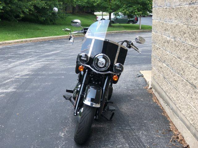 2018 HD FLHC at Bluegrass Harley Davidson, Louisville, KY 40299