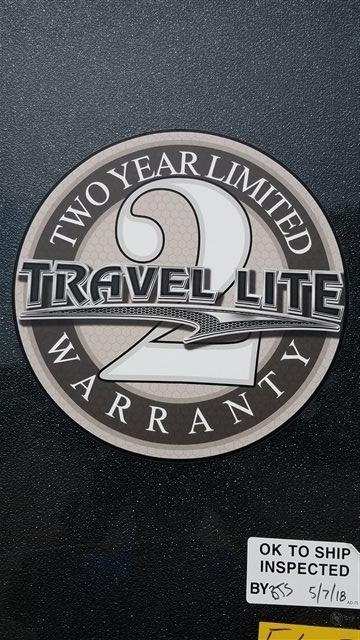 2019 Travel Lite Super Lite 625 at Nishna Valley Cycle, Atlantic, IA 50022