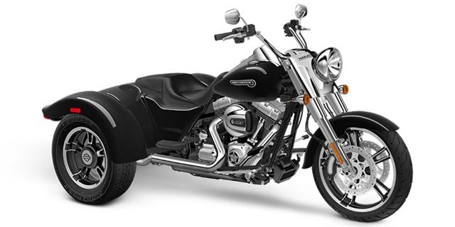 2016 Harley-Davidson Trike Freewheeler at Southwest Cycle, Cape Coral, FL 33909