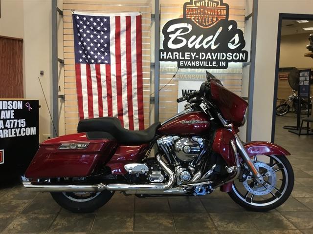 2016 Harley-Davidson TOURING at Bud's Harley-Davidson Redesign