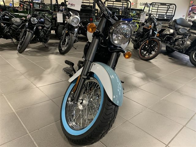 2020 Kawasaki Vulcan  900 Classic Classic at Star City Motor Sports