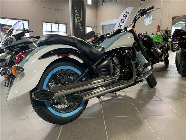 2020 Kawasaki Vulcan  900 Classic Classic at Star City Motor Sports