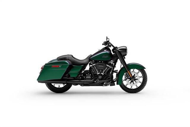 2021 Harley-Davidson Grand American Touring Road King Special at Mike Bruno's Northshore Harley-Davidson