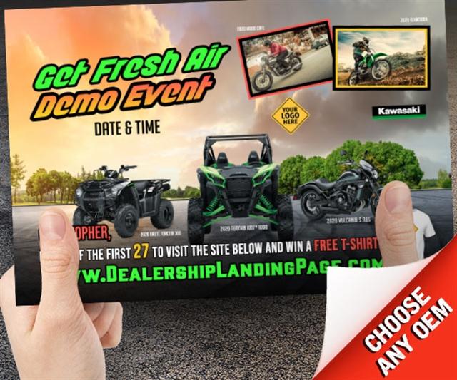 Get Fresh Air Powersports at PSM Marketing - Peachtree City, GA 30269