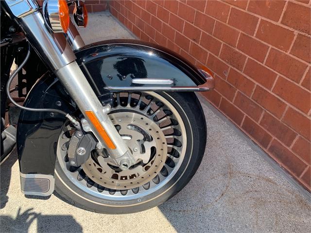 2011 Harley-Davidson Electra Glide Ultra Limited at Arsenal Harley-Davidson