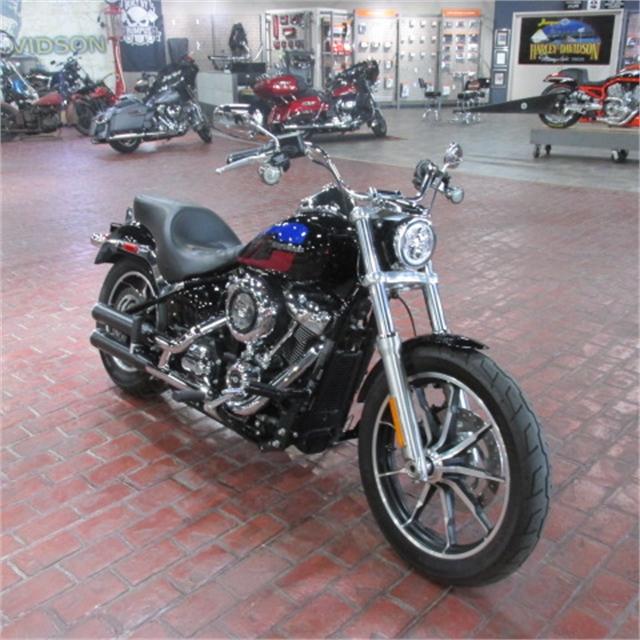 2018 Harley-Davidson Softail Low Rider at Bumpus H-D of Memphis