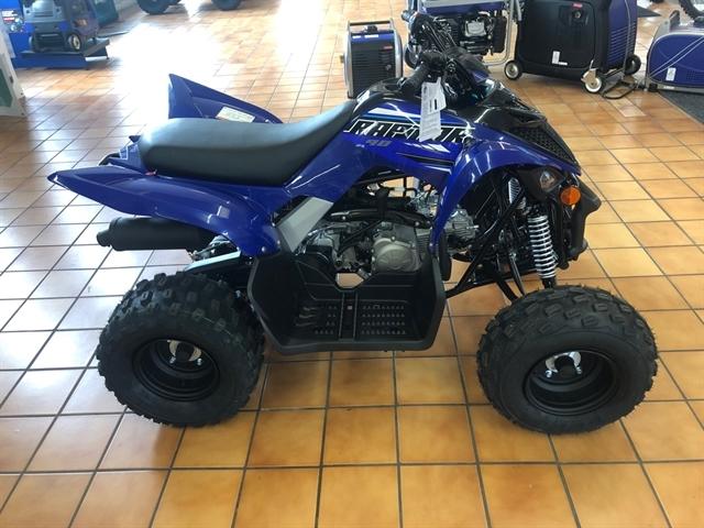 2021 Yamaha Raptor 90 at Bobby J's Yamaha, Albuquerque, NM 87110