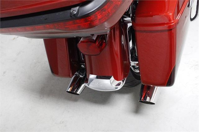 2019 Harley-Davidson Electra Glide Ultra Limited at Suburban Motors Harley-Davidson