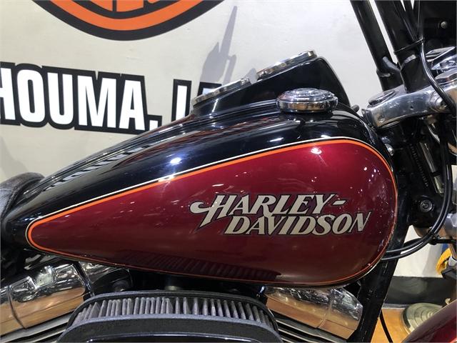 2005 Harley-Davidson Dyna Glide Low Rider at Mike Bruno's Bayou Country Harley-Davidson
