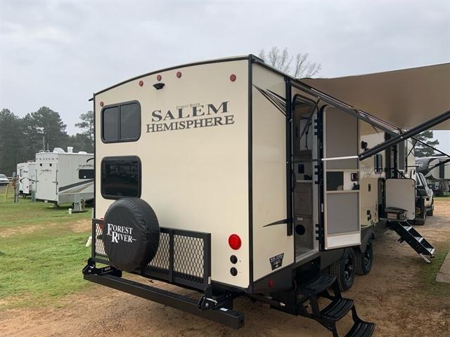 2021 Forest River Salem Hemisphere Hyper Lyte 26BHHL at Campers RV Center, Shreveport, LA 71129