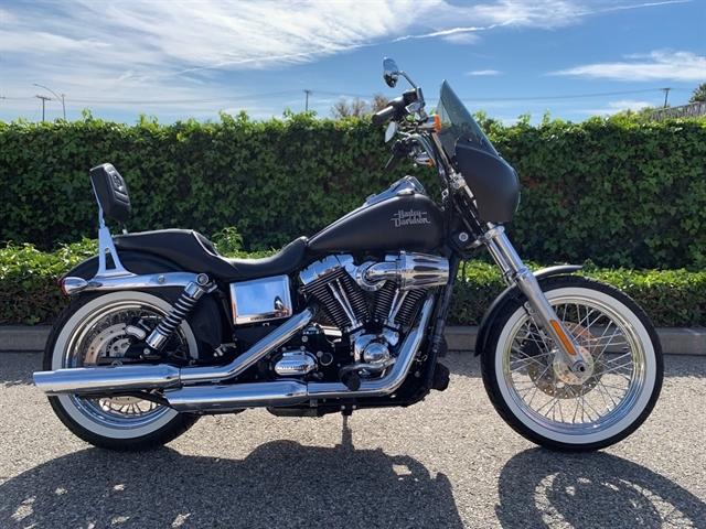 2016 Harley-Davidson Dyna Street Bob at Ventura Harley-Davidson