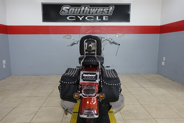 1999 Harley-Davidson HERITAGE CLASSIC at Southwest Cycle, Cape Coral, FL 33909
