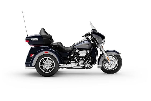 2020 Harley-Davidson Trike Tri Glide Ultra at Zips 45th Parallel Harley-Davidson