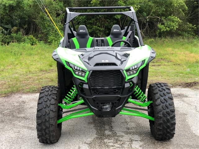 2021 Kawasaki Teryx KRX 1000 1000 at Powersports St. Augustine