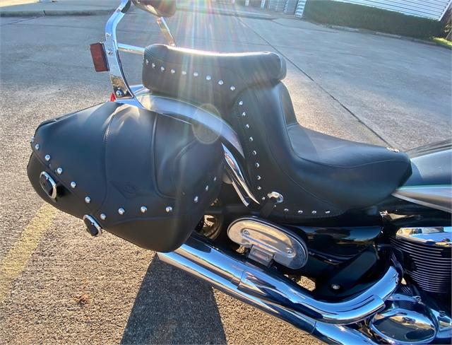 2020 Kawasaki Vulcan 900 Classic LT at Shreveport Cycles