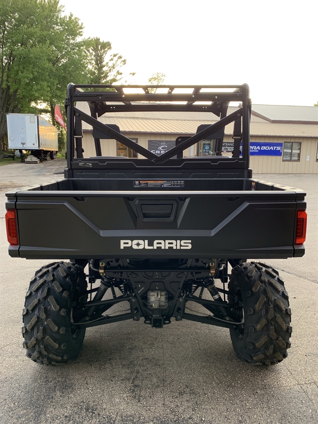 2019 Polaris Ranger 900 XP EPS at Fort Fremont Marine Redesign