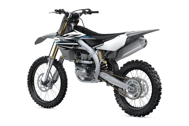 2020 Yamaha YZ 450F at Lynnwood Motoplex, Lynnwood, WA 98037