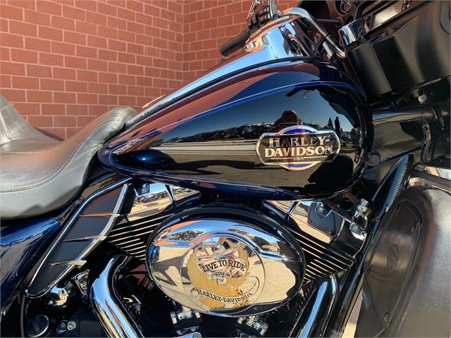 2012 Harley-Davidson Trike Tri Glide Ultra Classic at Arsenal Harley-Davidson