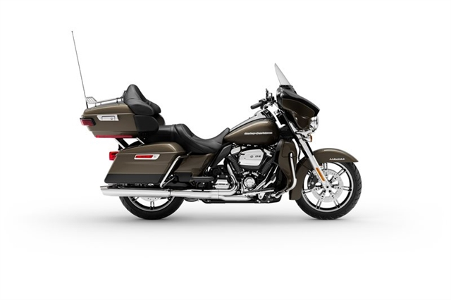 2020 Harley-Davidson Touring Ultra Limited at All American Harley-Davidson, Hughesville, MD 20637