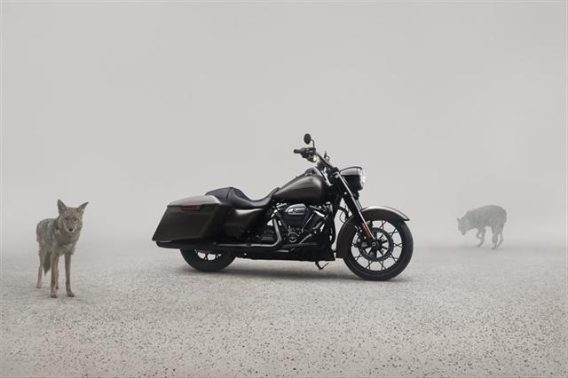 2020 Harley-Davidson Touring Road King Special at Champion Harley-Davidson