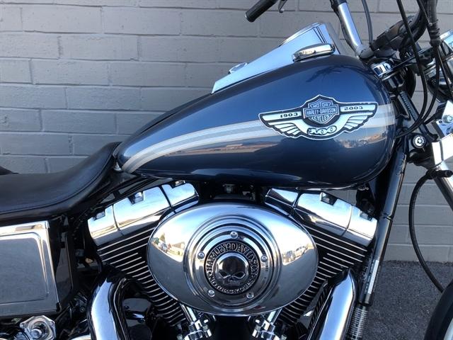 2003 Harley-Davidson Dyna Wide Glide at Cannonball Harley-Davidson®