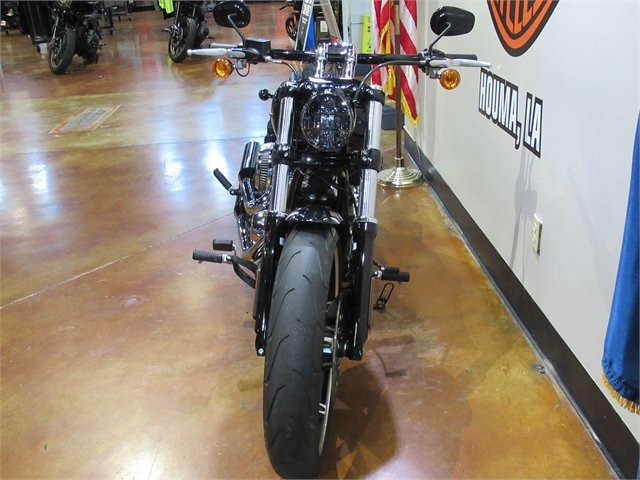 2018 Harley-Davidson Softail Breakout 114 at Mike Bruno's Bayou Country Harley-Davidson