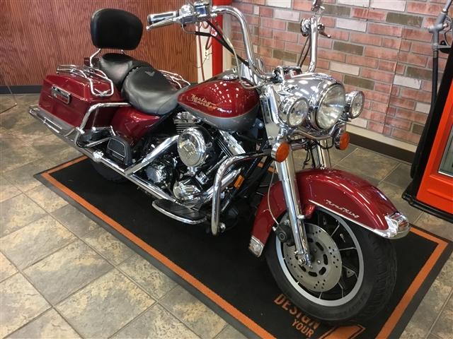 1997 Harley-Davidson FLHR-I at Bud's Harley-Davidson, Evansville, IN 47715