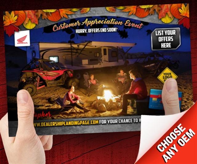 Customer Appreciation Event Powersports at PSM Marketing - Peachtree City, GA 30269