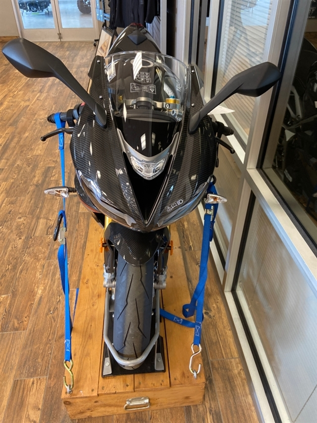 2020 Triumph Daytona Moto2 765 at Youngblood RV & Powersports Springfield Missouri - Ozark MO