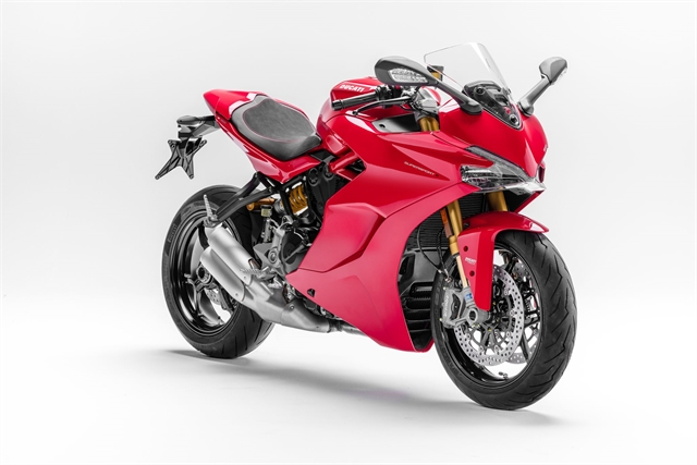 2020 Ducati SuperSport S at Lynnwood Motoplex, Lynnwood, WA 98037