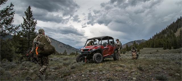 2021 Polaris GENERAL 4 1000 Premium at ATV Zone, LLC