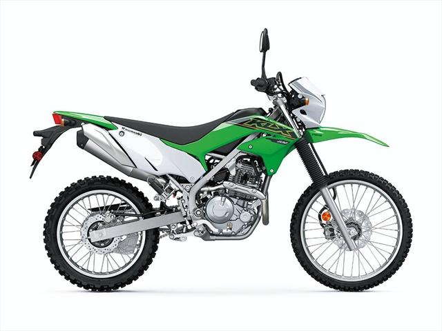 2021 Kawasaki KLX 230 ABS at Lynnwood Motoplex, Lynnwood, WA 98037